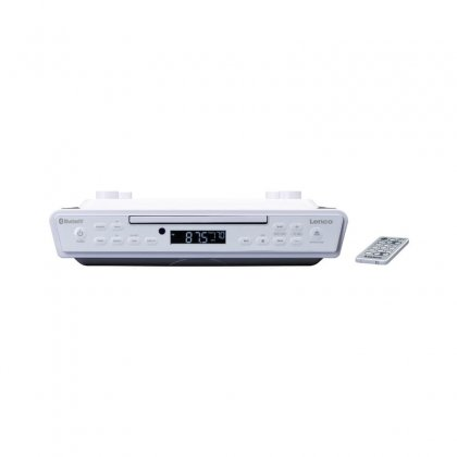 Lenco KCR150WHITE Unterbau-CD-Radio mit Bluetooth aa30977_01.jpeg