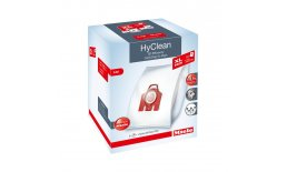 Miele HyClean 3D Efficiency XL F/J/M Cat&Dog Staubbeutel, Inhalt: 8 Beutel + 3 Filter aa30283_01.jpeg