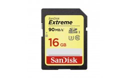 SanDisk SDHC-Karte Extreme 16 GB Class 10, UHS-I, 90MB/Sec aa27594_01.jpeg