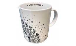Afro Coffee Mug Dots tasse1.jpg
